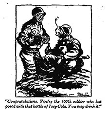 Mauldin cartoon about Photographers